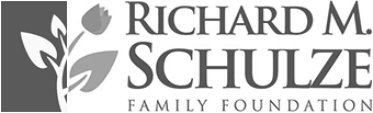 Supported by the Richard M Schulze Family Foundation